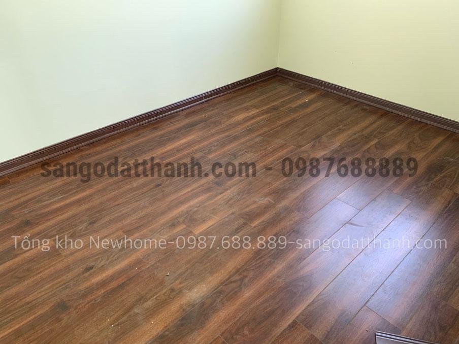 Sàn gỗ Ecolux Cốt Xanh Indonesia 12mm e157 10 1