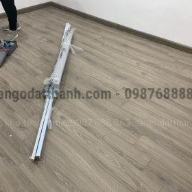 Sàn gỗ Flortex 12mm K522 6