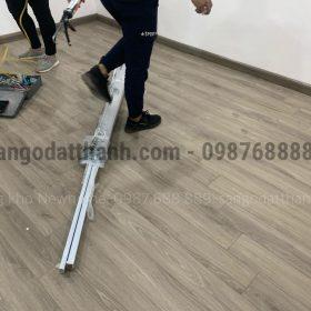 Sàn gỗ Flortex 12mm K522 8