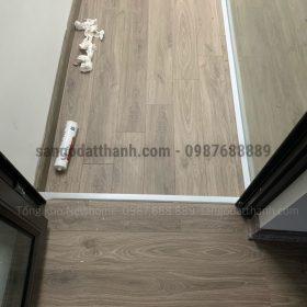 Sàn gỗ Flortex 12mm K522 9