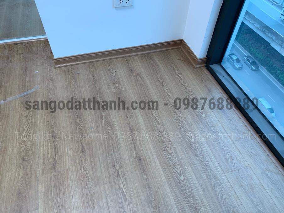 Sàn gỗ Flortex 8mm 12mm F05 12