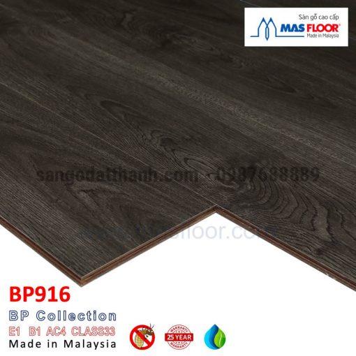 Sàn gỗ Masfloor 12mm 11