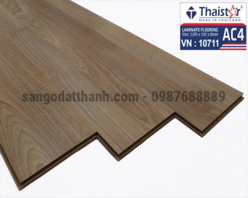 Sàn gỗ Thaistar vn10711 8mm