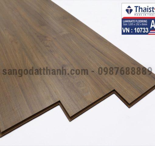 Sàn gỗ Thaistar vn10733 8mm