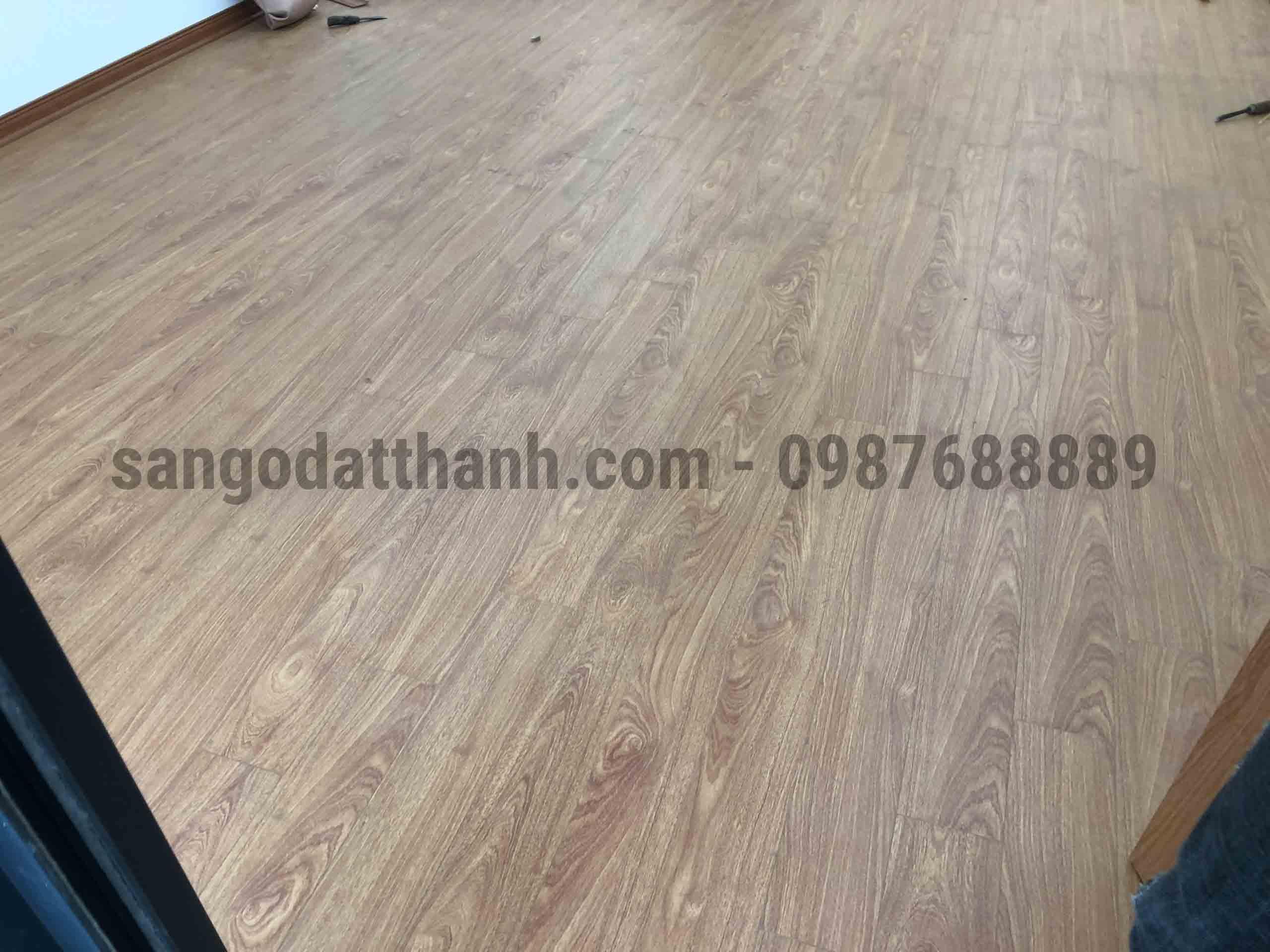 Sàn gỗ công nghiệp Flortex 12mm 13 2