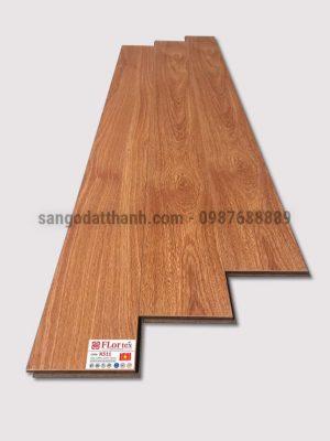 Sàn gỗ công nghiệp Flortex 12mm 15