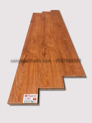 Sàn gỗ công nghiệp Flortex 12mm 18