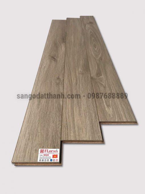 Sàn gỗ công nghiệp Flortex 12mm 20