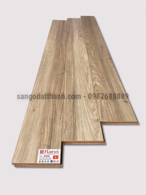 Sàn gỗ công nghiệp Flortex 12mm 23