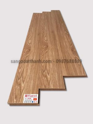 Sàn gỗ công nghiệp Flortex 12mm