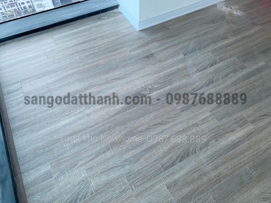 Sàn gỗ công nghiệp Flortex 12mm k511 10