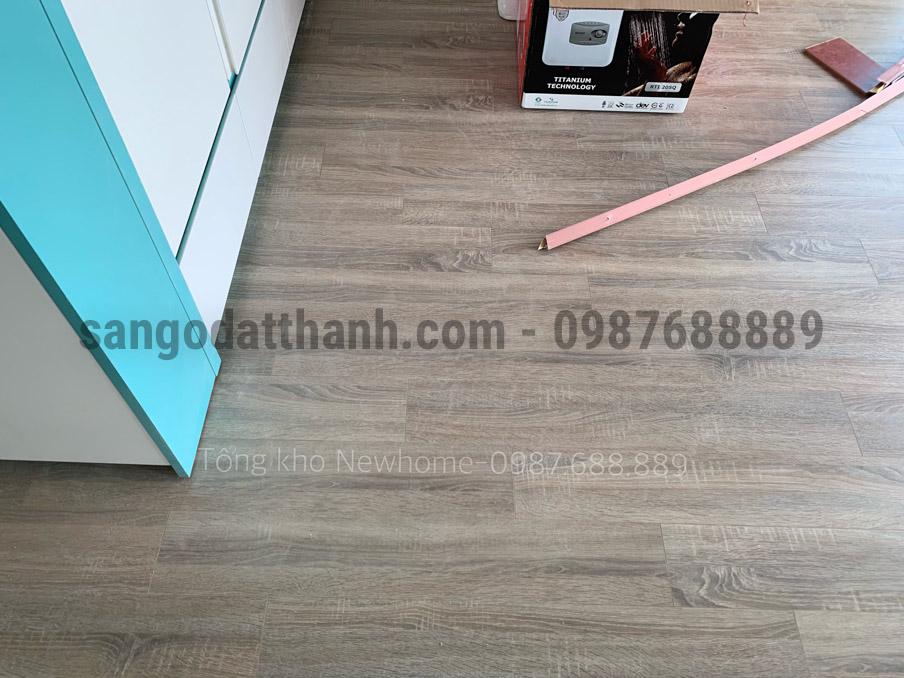 Sàn gỗ công nghiệp Flortex 12mm k511 11
