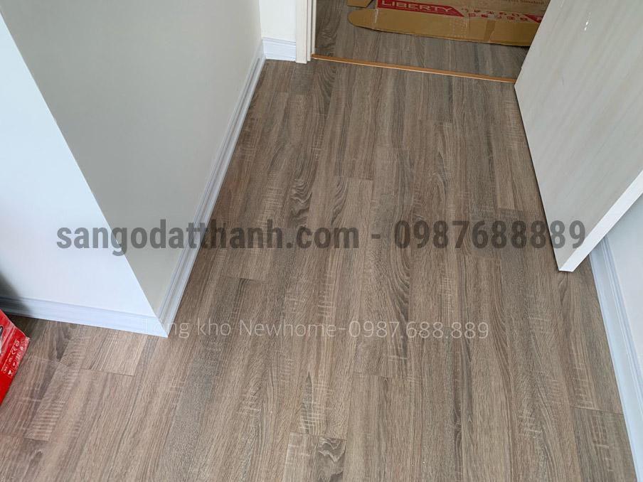 Sàn gỗ công nghiệp Flortex 12mm k511 8