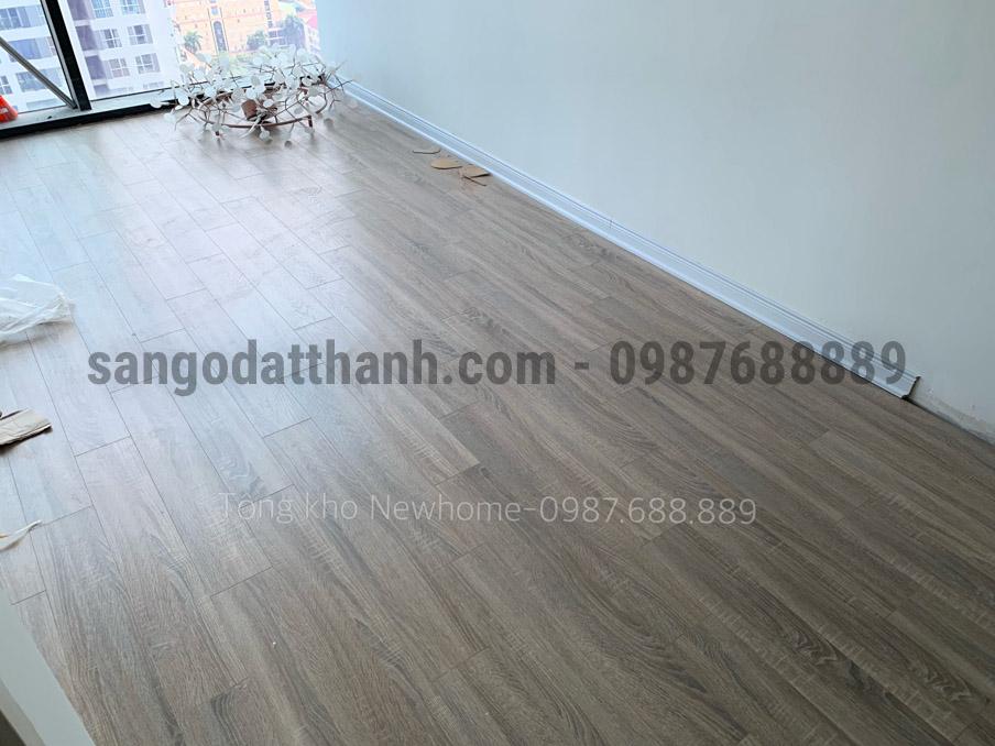 Sàn gỗ công nghiệp Flortex 12mm k511