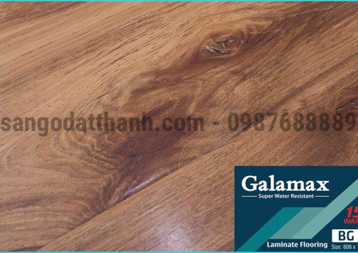 Sàn gỗ công nghiệp Galamax 8mm 13