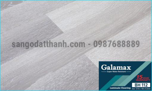 Sàn gỗ công nghiệp Galamax 8mm 17