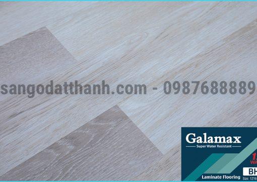 Sàn gỗ công nghiệp Galamax 8mm 19