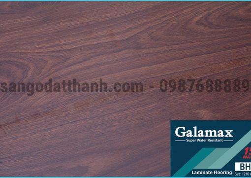 Sàn gỗ công nghiệp Galamax 8mm 20