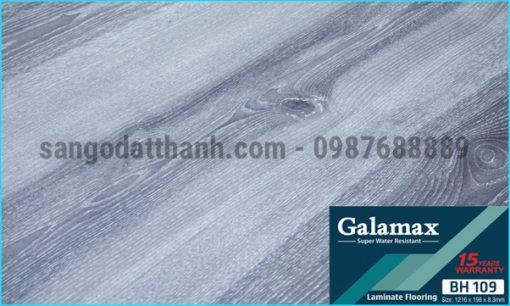Sàn gỗ công nghiệp Galamax 8mm 22 1