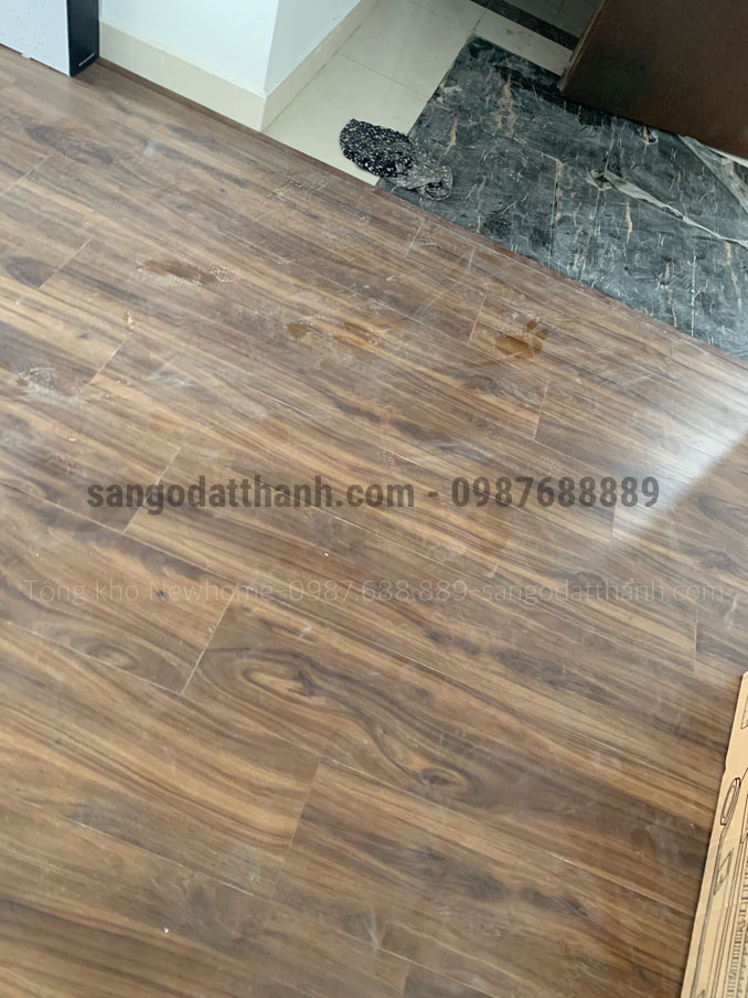 Sàn gỗ công nghiệp Liberty 12mm 110 10