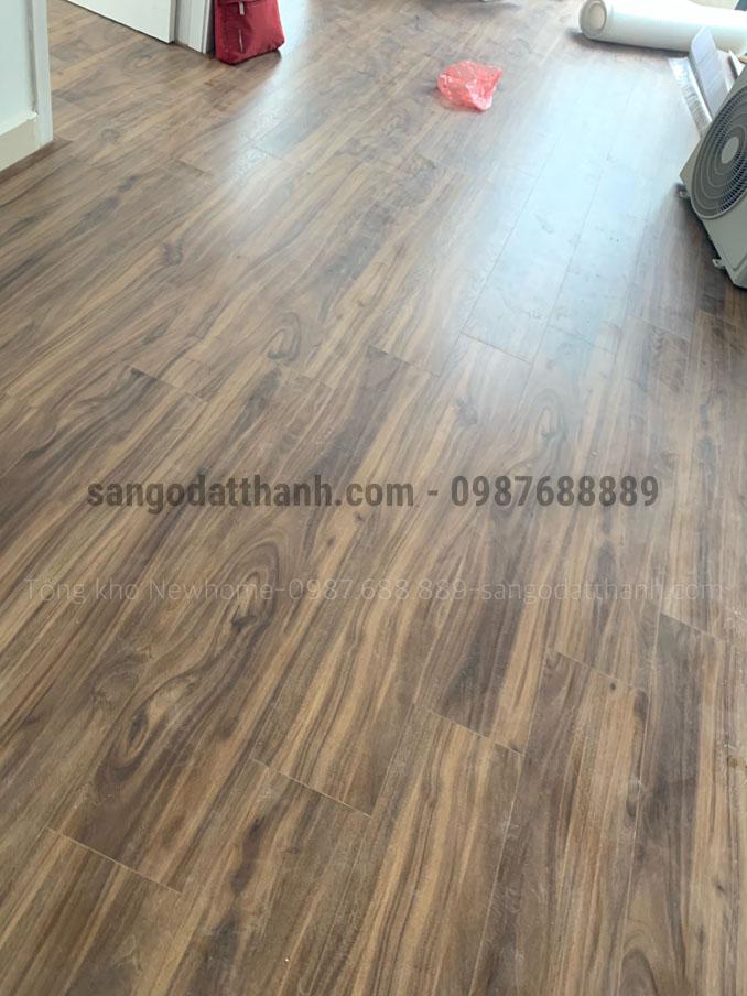 Sàn gỗ công nghiệp Liberty 12mm 110 8