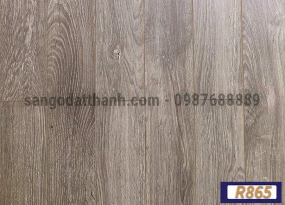 Sàn gỗ công nghiệp Rainbow 12mm 10