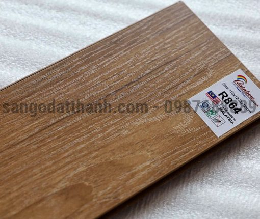 Sàn gỗ công nghiệp Rainbow 12mm 20