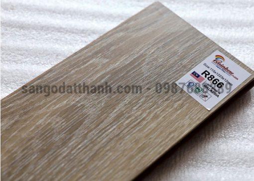 Sàn gỗ công nghiệp Rainbow 12mm 21