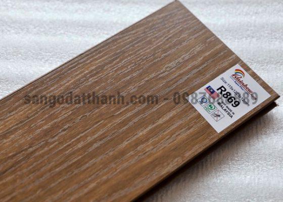 Sàn gỗ công nghiệp Rainbow 12mm 23
