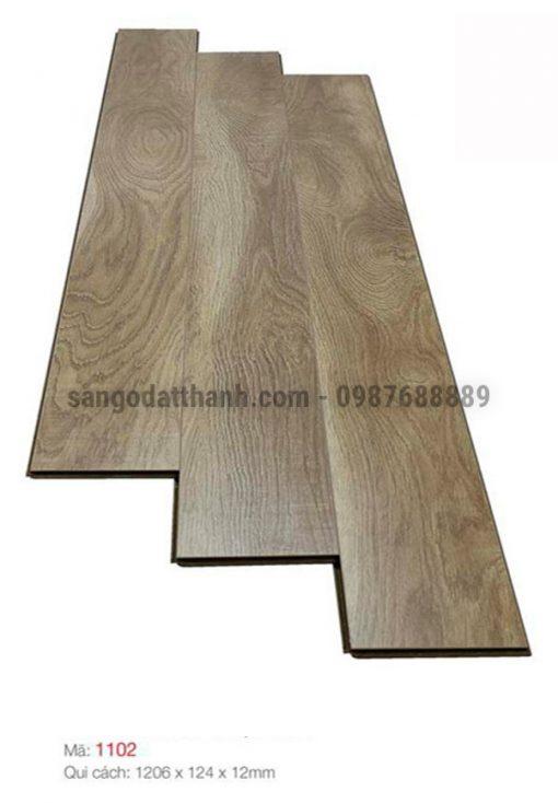 Sàn gỗ công nghiệp TIMB 12mm 12