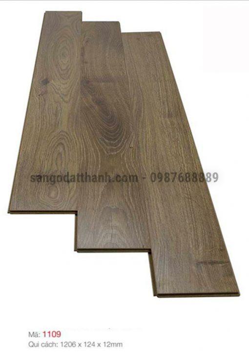 Sàn gỗ công nghiệp TIMB 12mm 18