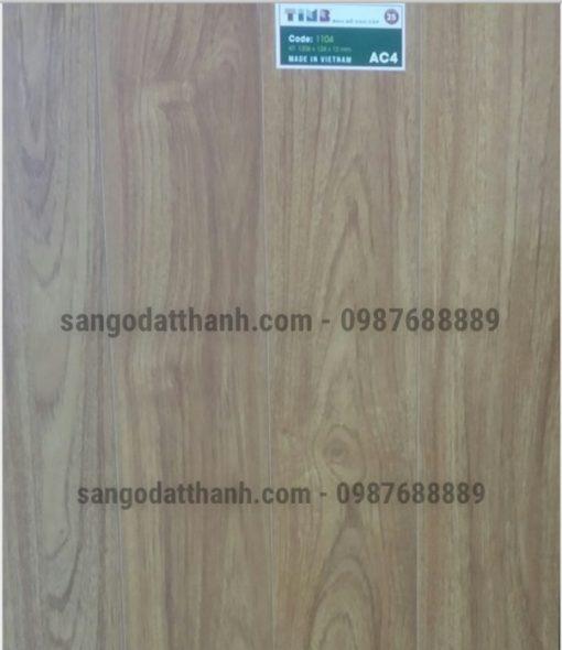 Sàn gỗ công nghiệp TIMB 12mm01