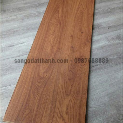 Sàn gỗ công nghiệp Thaistar 12mm 1