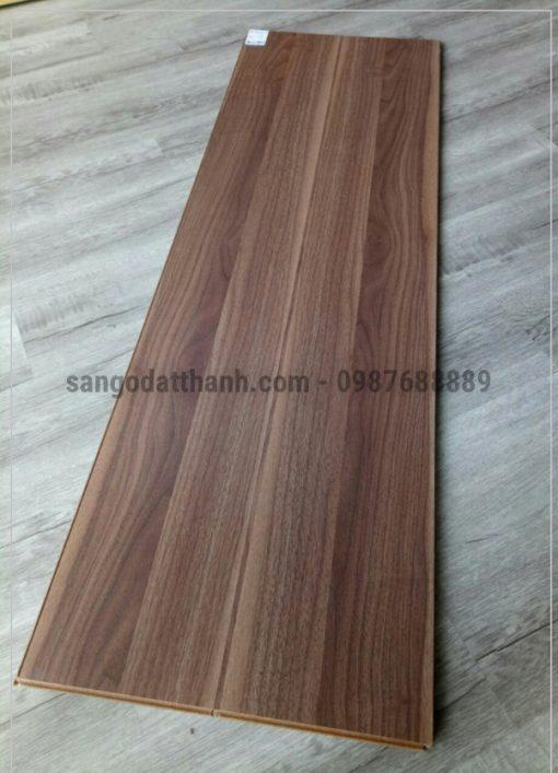 Sàn gỗ công nghiệp Thaistar 12mm 14