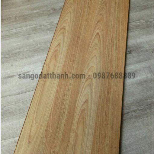Sàn gỗ công nghiệp Thaistar 12mm 15