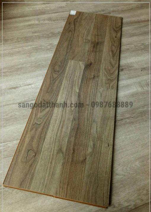 Sàn gỗ công nghiệp Thaistar 12mm 16