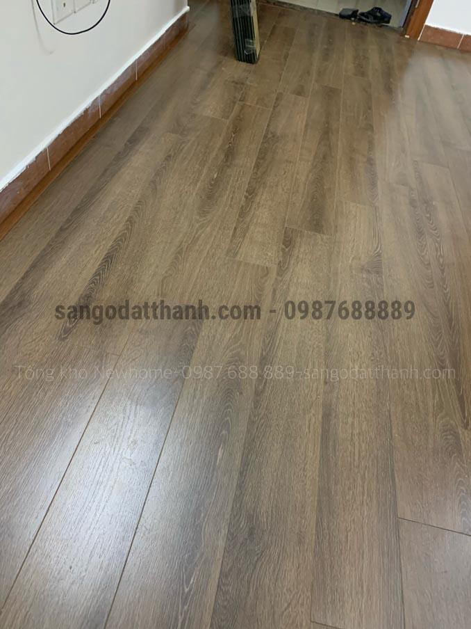 Sàn gỗ công nghiệp Wilson 8mm w555 8