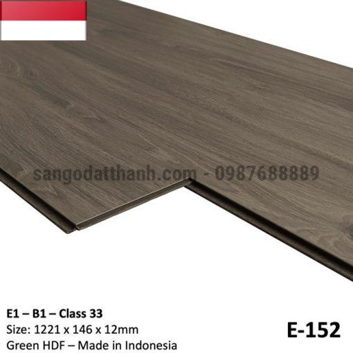 Sàn gỗ công nghiệp indo 12mm cốt xanh 11