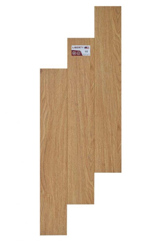 Sàn gỗ công nghiệp liberty 12mm 25