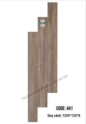 Sàn gỗ công nghiệp wilson 8mm 13