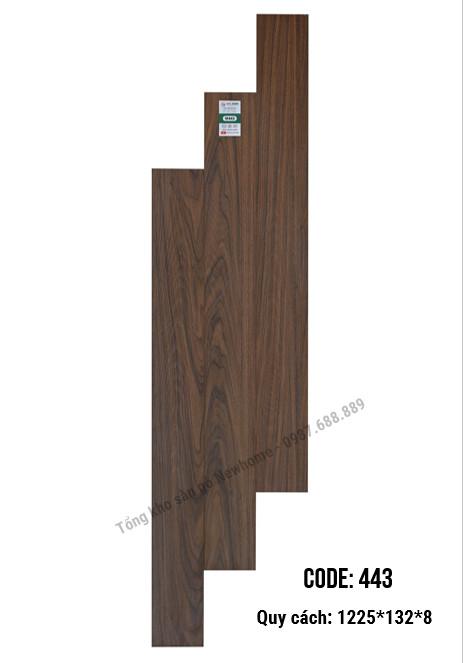 Sàn gỗ công nghiệp wilson 8mm 14