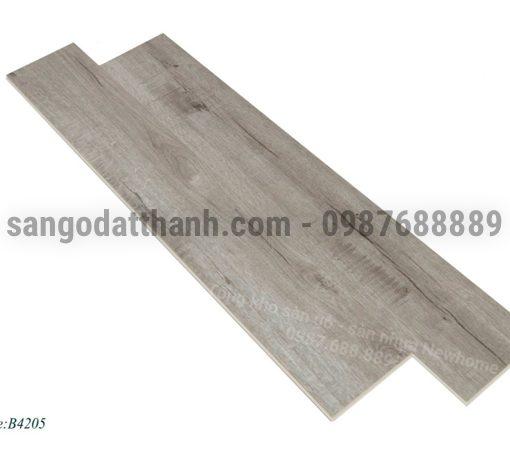 Sàn gỗ nhựa boss 4mm 10
