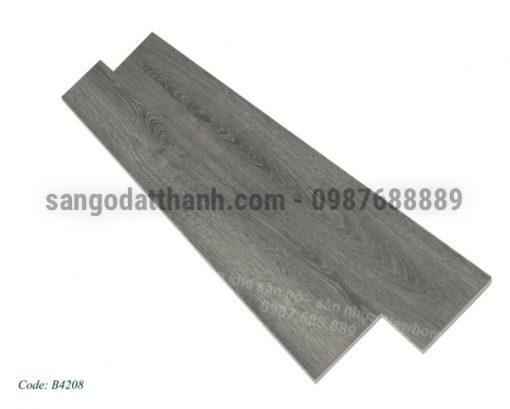 Sàn gỗ nhựa boss 4mm 11