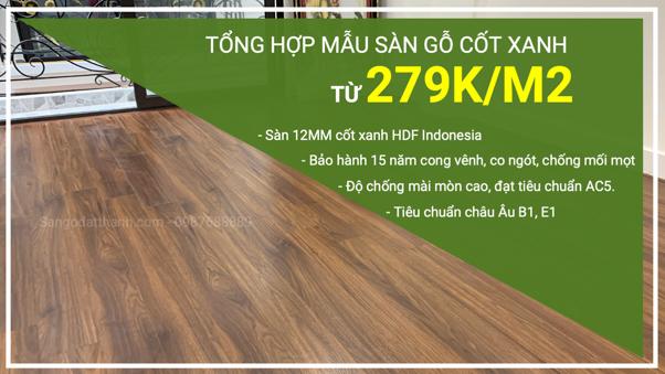 Tổng kho sàn gỗ công nghiệp newhome 6