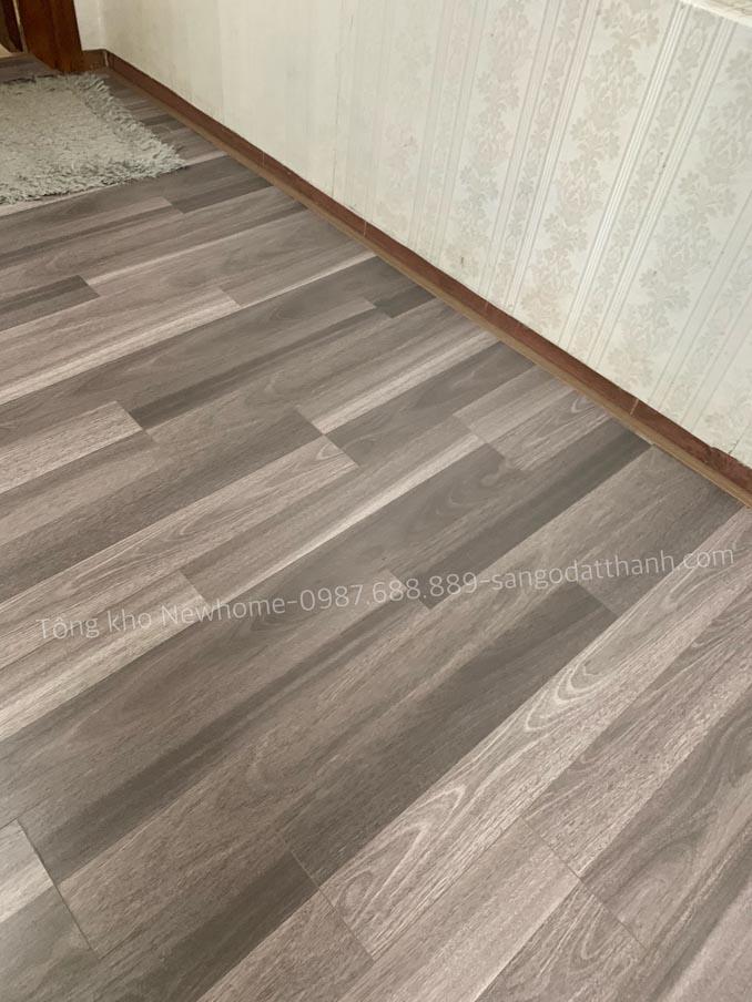 Sàn gỗ Galamax 8mm 6