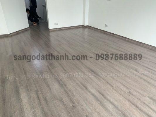 Sàn gỗ Kronomax K907 12mm