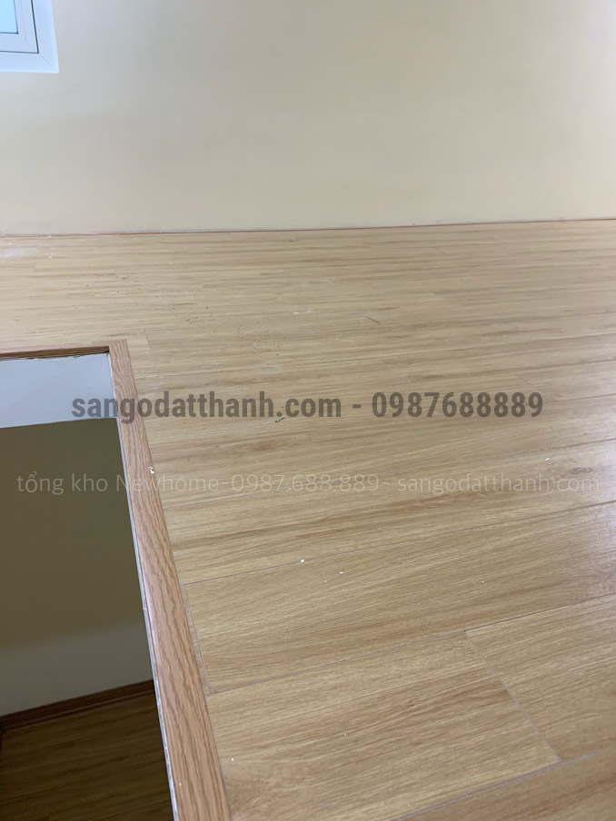 Sàn gỗ Kronomax K938 12mm 10