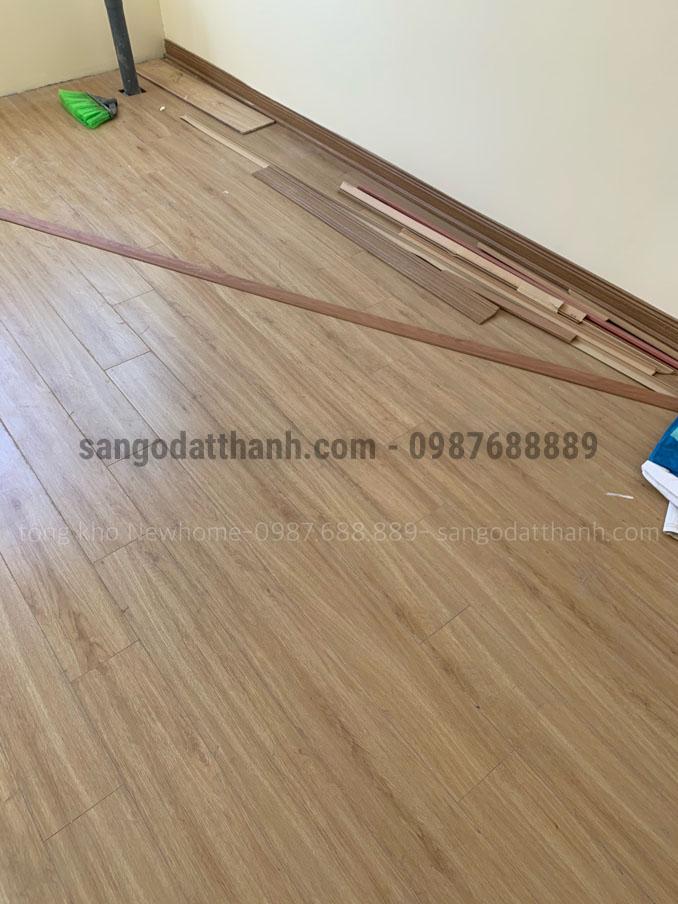 Sàn gỗ Kronomax K938 12mm 11