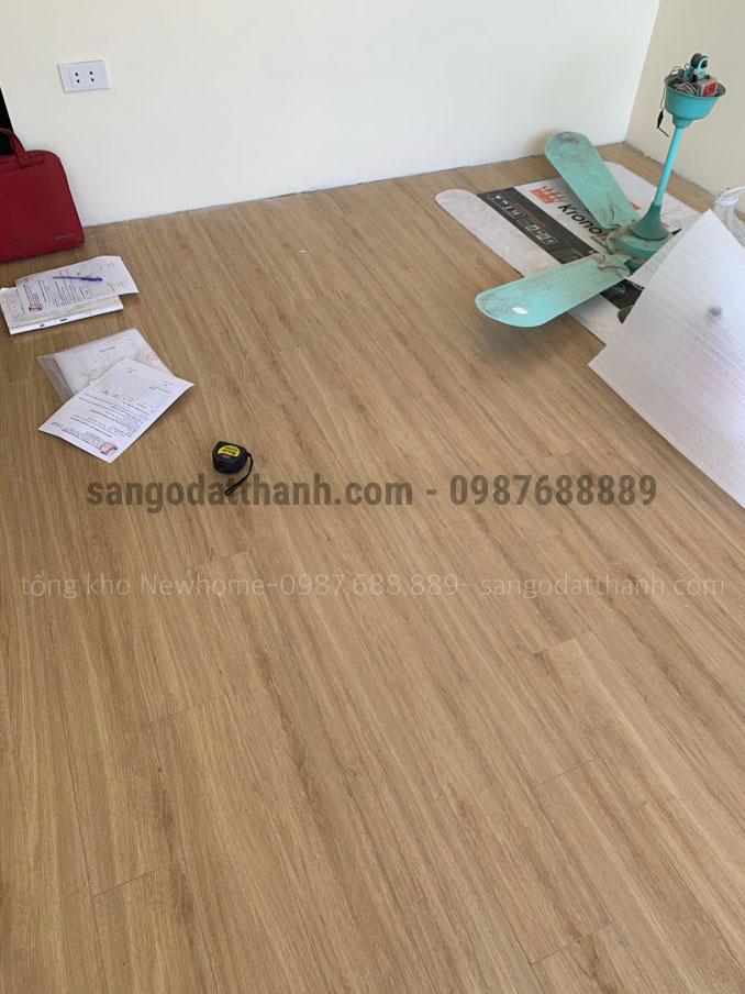 Sàn gỗ Kronomax K938 12mm 12