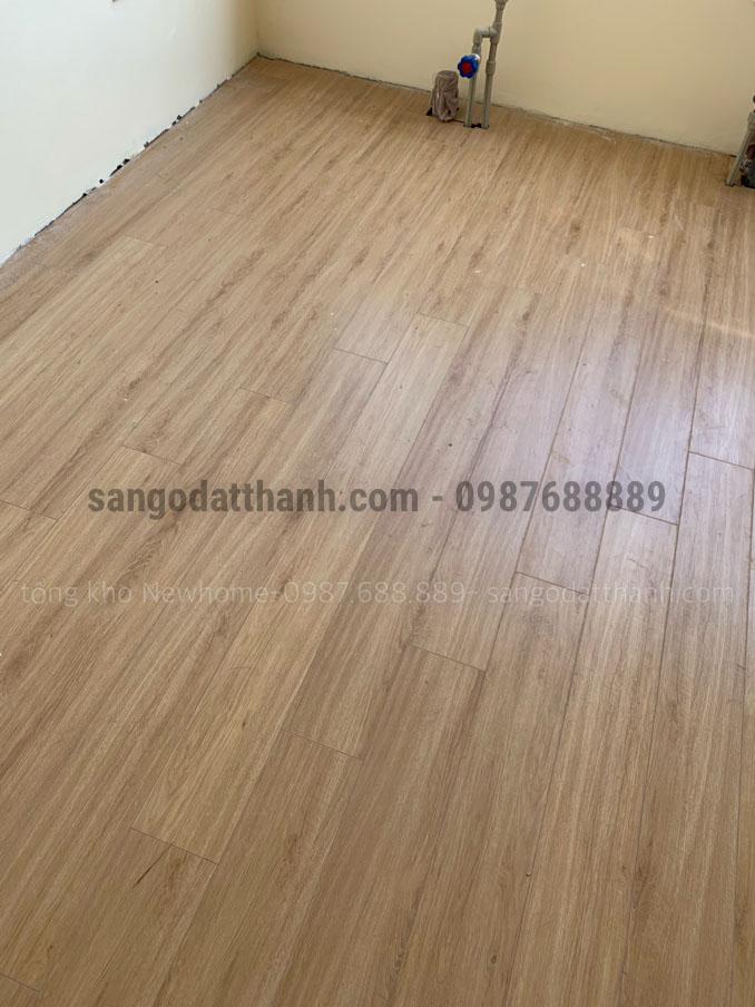 Sàn gỗ Kronomax K938 12mm 14